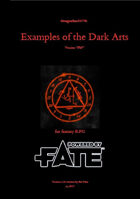 Gregorius21778: Examples of the Dark Arts_PbF