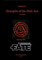 Gregorius21778: Examples of the Dark Arts_PbF