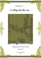 Gregorius21778: A village by the sea