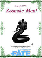 Gregorius21778: Ssssnake-Men! (v-pbf)