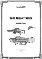 Gregorius21778: SciFi Ammo Tracker