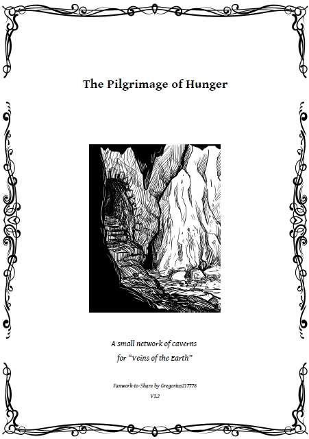 Gregorius21778: The Pilgrimage of Hunger