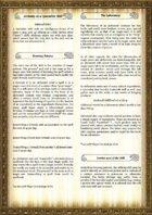 Gregorius21778: Alchemy as a Specialist Skill