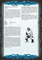 Gregorius21778 Excerpt of the Dark Arts Vol.03