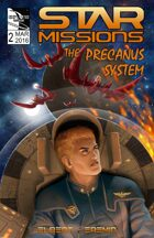 STAR MISSIONS - #2 The Precanus System