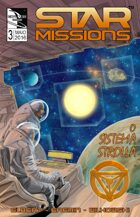 STAR MISSIONS - #3 The Strolla System (PORTUGUESE)