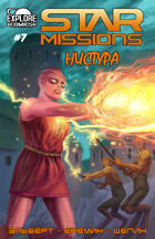 STAR MISSIONS - #7 Nisthura (RUSSIAN)