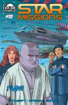 Star Missions - #12 - Hydra! (russian)