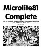 Microlite81 Complete