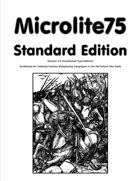 Microlite75 Standard
