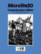 Microlite20 Comprehensive Edition (No Art)