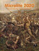 Microlite2020 Complete