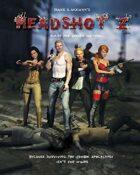 Headshot Z