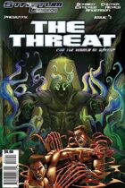 The Threat #3