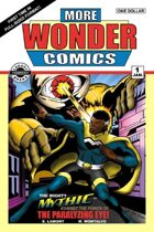 More Wonder Comics No. 1
