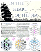 In the Heart of the Sea - A Procedural High Seas 'Hex Crawl'