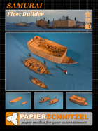 Samurai Fleet Builder