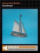 PFB Gunboat