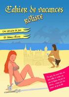 Cahier de vacances rôliste