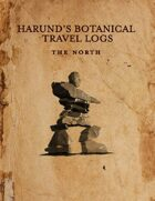 Harund's Botanical Travel Logs: The North