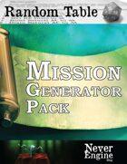 Mission Generator Pack [BUNDLE]