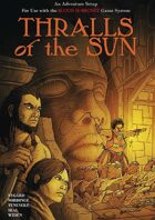 Thralls of the Sun