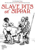 Slave Pits of Sippar