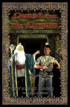 Trollhammer: Quest for the Crown