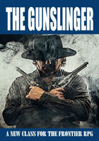 The Gunslinger preview