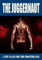 The Juggernaut preview