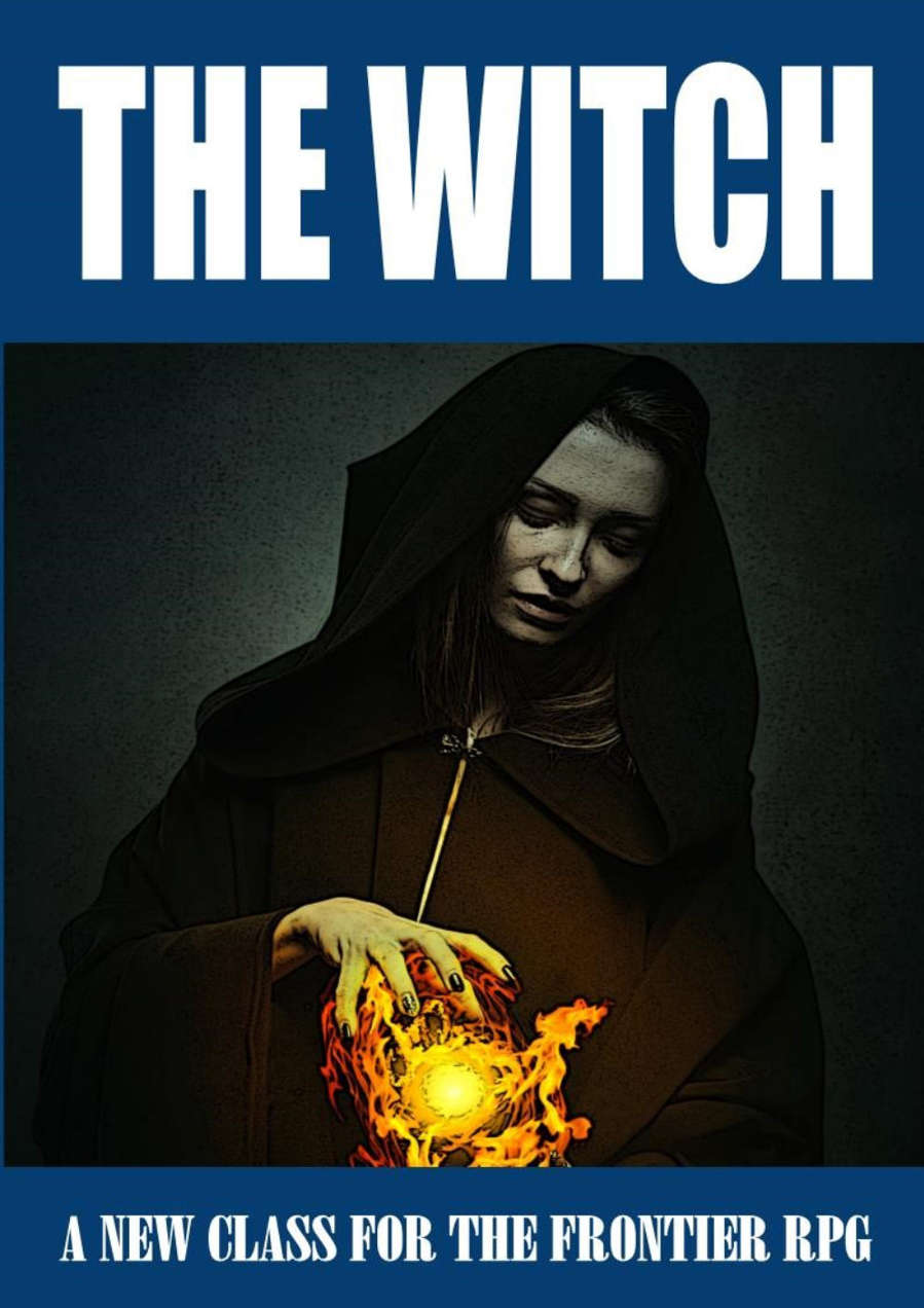 The Witch preview