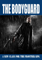 The Bodyguard preview
