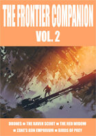 The Frontier Companion vol. 2