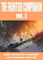 The Frontier Companion vol. 2