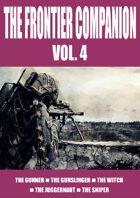 The Frontier Companion vol. 4