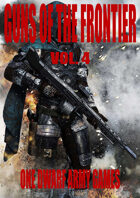 Guns of the Frontier vol. 4