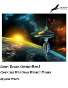 Lurian Trailing Cluster - Book 1