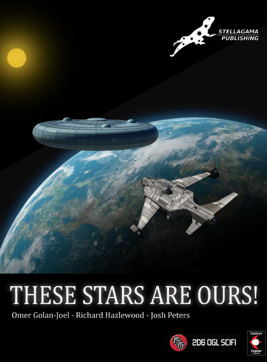 TSAO: These Stars Are Ours!