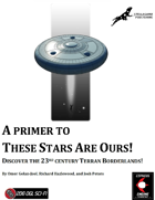 TSAO: A Primer to These Stars Are Ours!