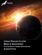 Lurian Trailing Cluster 3 - Adventures