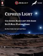 Cepheus Light