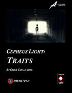 Cepheus Light: Traits