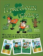 The Leprechaun Games