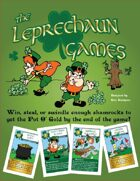 The Leprechaun Games (Condensed version)