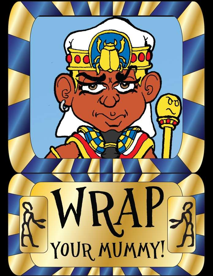 Wrap Your Mummy