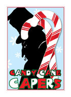 Candy Cane Capers