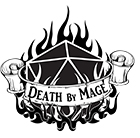 Death By Mage
