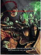 Blackleg Chronicles - Raiders in the Night