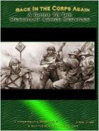 Back in the Corps Again: A Guide to the Merchant Armed Services