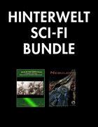 HinterWelt Sci-Fi Bundle [BUNDLE]